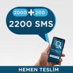 2200sms
