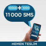 11000sms